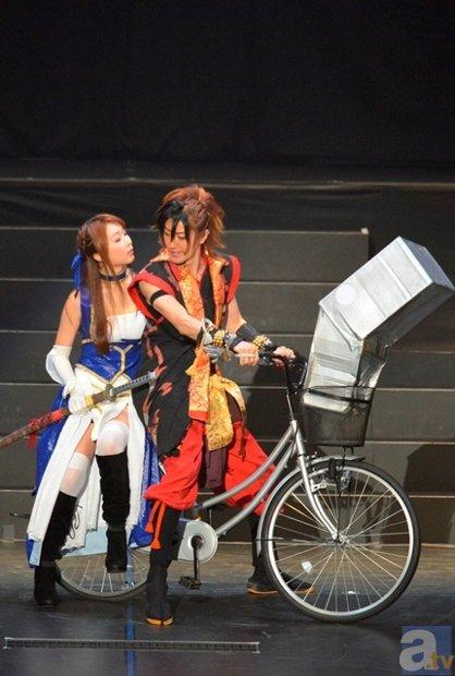 舞台「ノブナガ・ザ・フール第3回公演」より、公式レポをお届け!