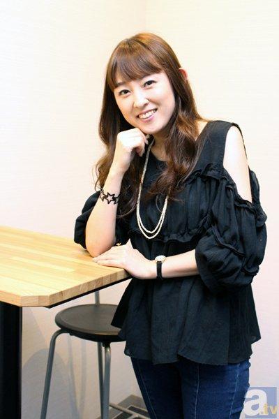 高橋美佳子さんがアルバム『私の小さな世界』への想いを語る