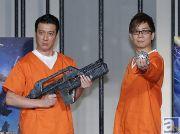 「まさにこんな映画が観たかった! そして演じたかった!!」と主演の山寺宏一さんも絶賛! 映画『ガーディアンズ・オブ・ギャラクシー』公式イベントレポート到着