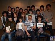 OVA『テラフォーマーズ』バグズ2号編より、木内秀信さん・杉田智和さん・水樹奈々さんらキャスト10名のコメントが到着! 原作コミック10巻OVA同梱版は8月20日発売!
