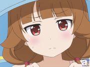 テレビアニメ『普通の女子校生が【ろこどる】やってみた。』第8話「勇気をだして、呼んでみた。」より先行場面カット到着