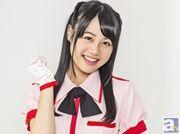 アニメ『普通の女子校生が【ろこどる】やってみた。』宇佐美奈々子役の伊藤美来さんにインタビュー!