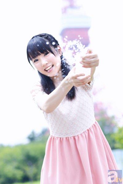 夏休み特別企画 木戸衣吹ちゃんの夏休み<PART.4>-6