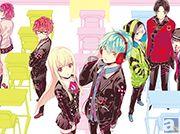 前野智昭さん、岡本信彦さん、斉藤壮馬さん、石川界人さんら出演する恋愛アドベンチャーゲーム『POSSESSION MAGENTA』が発売決定
