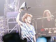 ファンと作り上げるステージには圧巻! 小野賢章 First LIVE 2014「Touch the Style」ライブレポート