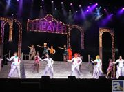 最強のサポートを得て、今年の舞台の面白さは折り紙つき!「サクラ大戦 紐育星組ショウ2014 ~お楽しみはこれからだ~」公演中