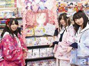 【アニメイトTV独占】上田麗奈さん、田中美海さん、奥野香耶さんも参加したテレビアニメ『ハナヤマタ』プロモーション活動に密着取材!