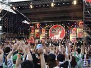 茅原実里さん、JAM Project、OLDCODEXらが登場したアニソンフェス「ランティス祭り2014」大阪公演初日レポート