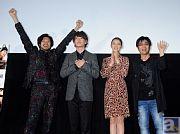 佐藤健さん感無量! 映画『るろうに剣心 伝説の最期編』世界最速上映イベントより、公式レポートが到着!