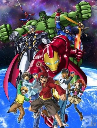 ディスク・ウォーズ:アベンジャーズに、宇宙のお尋ね者チーム参戦!