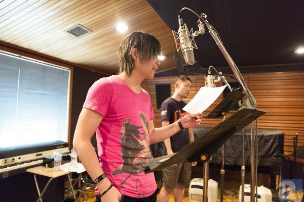 GRANRODEOが挑むオリジナルアニメ『ぐらP&ろで夫』10月より放送スタート! 谷山紀章さんらキャスト陣にインタビューの画像-3