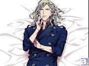 アニメ『うたプリ 2000%』「カミュ」のおやすみシーツが登場!
