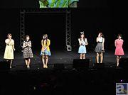 「TBSアニメフェスタ2014」悠木碧さんとタカオユキさんによる生アフレコなど見所満載の第1部をレポート