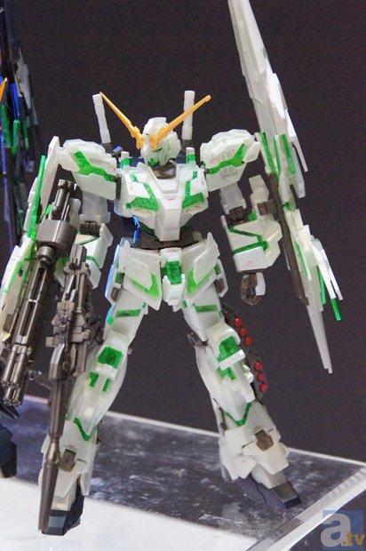 「2014 第54回 全日本模型ホビーショー」フォトレポート2