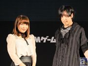 【TGS2014】新田恵海さん、蒼井翔太さんによる新曲のライブもあった『Sky・Lore(スカイ・ロア)』発表会ステージレポート