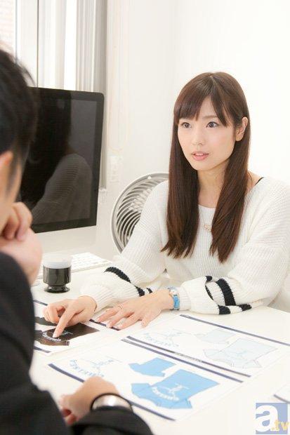 【続報】「m&i」×「LIVERTINE AGE」コラボTシャツプロジェクト、渕上舞さんが監修したTシャツデザインがいよいよ決定!?