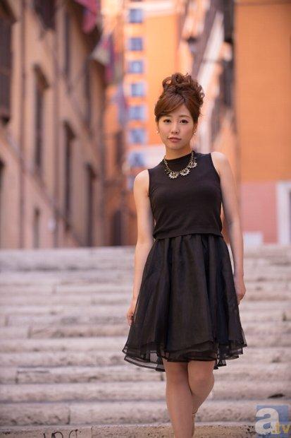 楠田亜衣奈さん、初のソロ写真集が2015年1月21日発売決定!