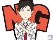 思わずニヤリ!? アニメ『月刊少女野崎くん』より、心に引っかかるシーンをキーワードにしたラバーストラップが登場!