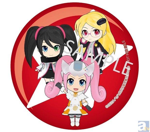 『Hi☆sCoool! セハガール』がアイドルカフェとコラボ決定