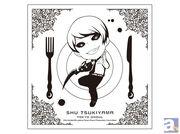 テレビアニメ『東京喰種トーキョーグール』の「AGF2014」オリジナルグッズ発売決定! 横浜&池袋アニメイトオンリーショップも開催!