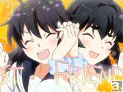テレビアニメ『グリザイアの果実』第5話「VOX IN BOX」より先行場面カット到着