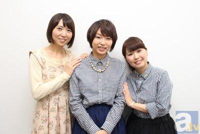 『Yes!プリキュア5 GoGo!』声優インタビュー<2>