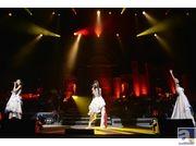 11月1日開催の「Kalafina LIVE TOUR 2014」ファイナル公演より、公式レポート公開! ヴォーカル力だけでなく、演出でもファンを魅了!