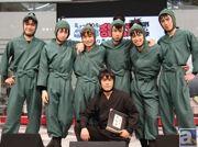 【AGF2014】総勢7人のキャストが集まった、ミュージカル「忍たま乱太郎」スペシャルトークイベント 速報レポ