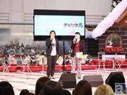 【AGF2014】岸尾だいすけさん、松原大典さんが登場! ファンラジオ「だいすけ乙女チャンネル」公開録音速報レポート