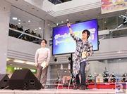 【AGF2014】増田俊樹さん、鈴木裕斗さんが登壇した「MARGINAL#4 ゲーム発売記念イベント! 噴水の果てまでキス一丁!」速報レポート