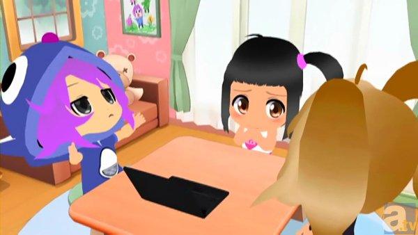 アニメ『なりヒロwww』#7「ソクラ、おしりを奪われる」「プラト、付き合わされうんざり」「アリス、ハイテンション」より先行場面カット到着