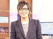 谷山紀章さんがWOWOWのNBA中継にゲスト出演! 放送後インタビューでNBAの魅力、『黒子のバスケ』への意気込みを語る