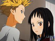 テレビアニメ『四月は君の嘘』#07「カゲささやく」より先行場面カット到着