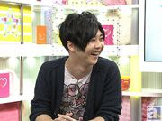 梶裕貴さんが2週連続でゲスト出演!! NOTTV放送中『中川翔子の アニメが好ぎだーーっ!』レポート
