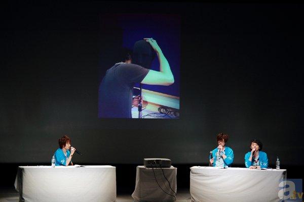 Trignalソロ曲収録の企画ミニアルバム発売が決定!「Trignalのキラキラ☆ビートRフェスタin仙台 2017 Winter」昼の部レポート-6