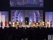 キャスト陣が大暴れ!? 豪華アーティストによるライブも披露された「MAHOUKA FES.2014 魔法科高校の劣等生 パシフィコ横浜編」レポート