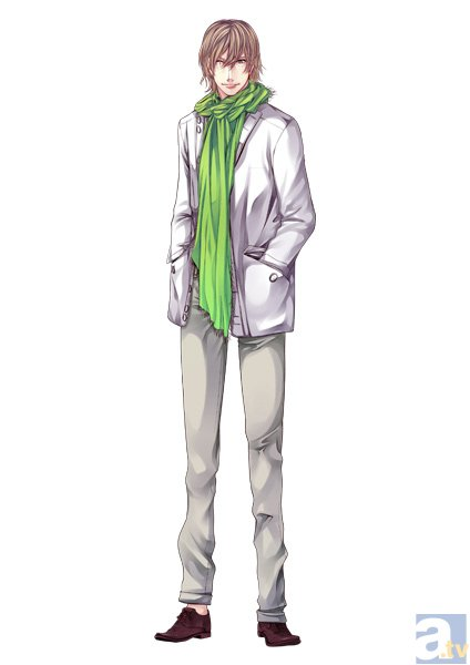 斉藤剛士(CV.小山力也)
