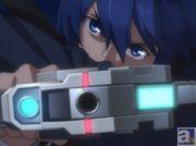 【速報】アーケードゲーム『ガンスリンガー ストラトス』テレビアニメ化決定! A-1 Pictures制作で2015年4月より放送開始