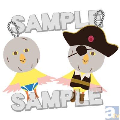 AGF2014限定グッズがアニメイト一部店舗で期間限定で出張販売