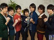 若手男性声優7人の個性が楽しめる! 『声優男子ですが・・・?』出演者にインタビュー