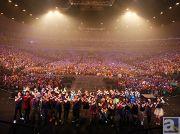 GRANRODEO、鈴村健一、内田真礼など、豪華アーティスト達が夢のコラボ! アニソンの祭典「ANIMAX MUSIX 2014 YOKOHAMA」詳細レポート