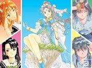 漫画家・藤島康介氏の初の原画展が東京・大阪・名古屋で開催決定