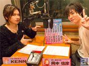 初回パーソナリティは岡本信彦さん&KENNさん! 『BROTHERS CONFLICT』のWebラジオ「サンラジオ・レジデンス」が帰ってきた! 「サンラジオ・レジデンス リターンズ」収録レポート&キャストコメントをお届け♪