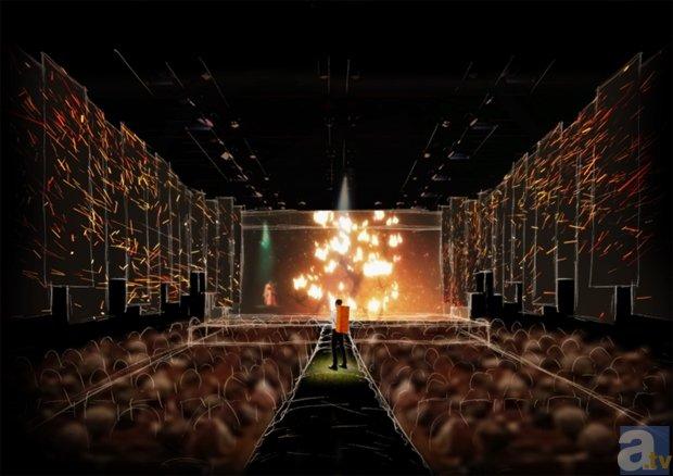 まったく新しいかたちの舞台表現で、詠舞台『蟲師』が2015年3月18日より上演決定! アニメ版と同じく、中野裕斗さん・小林愛さん・土井美加さん出演!-2