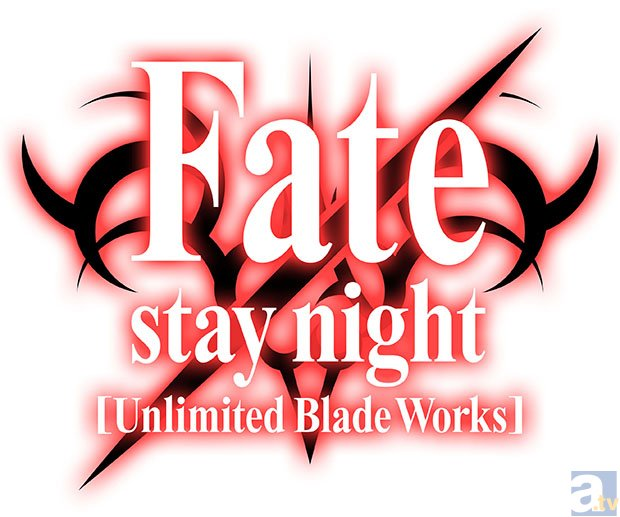 『Fate/stay night』#11より場面カット到着