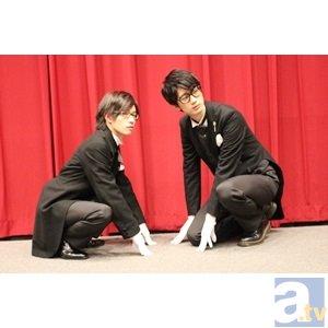 執事になった小野賢章さんと蒼井翔太さんがあなたをおもてなし! 声優クッキング&トークDVD「ときめきレシピ」より、新シリーズ第1弾が4月25日発売決定!-4