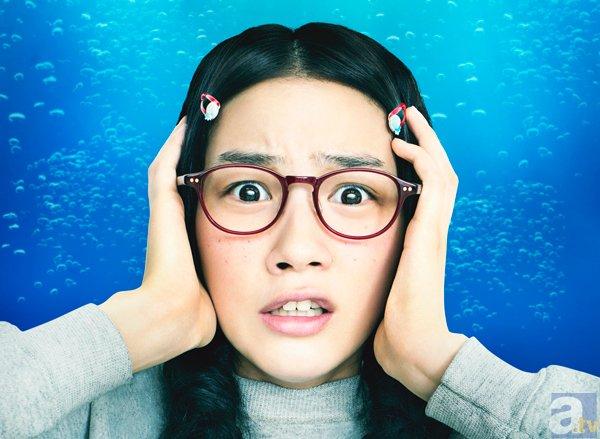 映画『海月姫』、聖地巡礼アプリ「舞台めぐり」に登場!