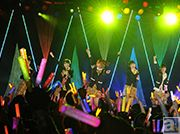 「THE IDOLM@STER MILLION RADIO! SPECIAL PARTY 02 ~Welcome!! 2015年~」夜の部のライブパートのセットリスト公開!