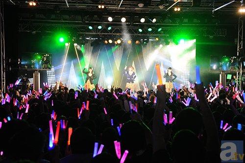 『ミリラジ』公録イベント夜の部セットリスト公開!