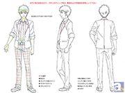 アニメ『山田くんと7人の魔女』キャラクター設定画&吉河美希先生のコメントが公開! 3月には先行上映会が開催